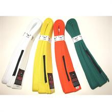 Fuji Children's Jiu Jitsu Belts